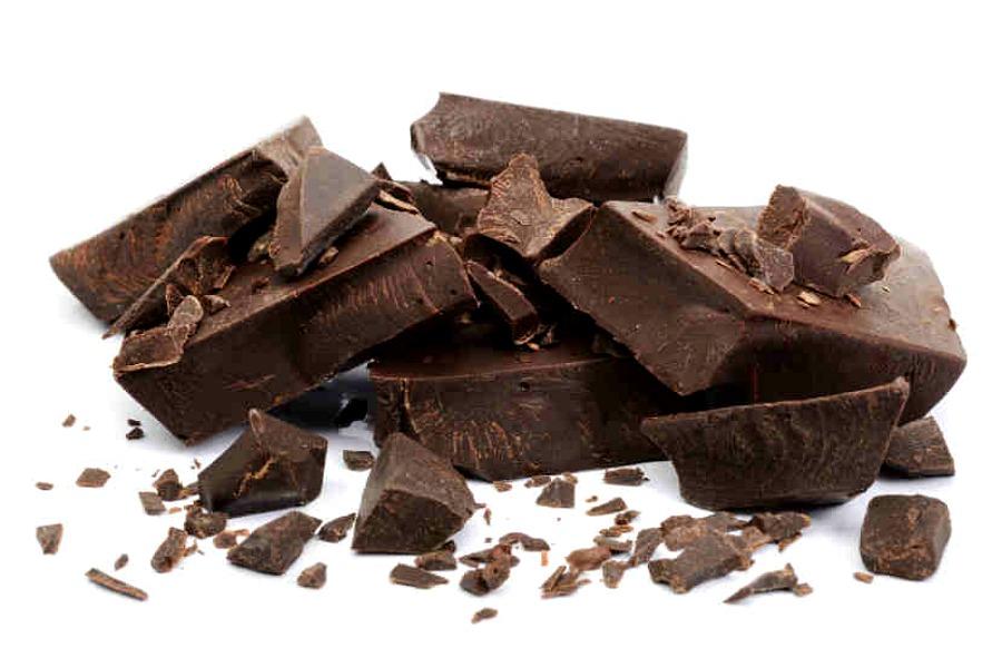 10 Benefits to Eating Dark Chocolate